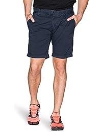 Twentyfour Herren Freizeit Shorts Fender - Kurze Hose mit praktischen Seiten- und Beckentaschen