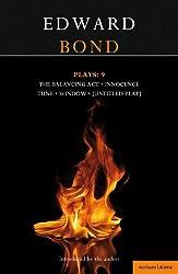 Bond Plays: 9 (Contemporary Dramatists)