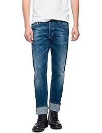 Replay Men's Grover Slim Jeans