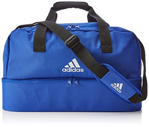 adidas Gym Bag TIRO DU BC S, bold blue/white, One Size, DU2001