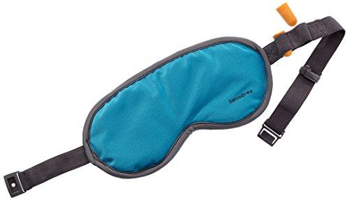 samsonite-travel-accessoire-masque-de-sommeil-avec-bouchon-doreille-26-cm-bleu-graphite