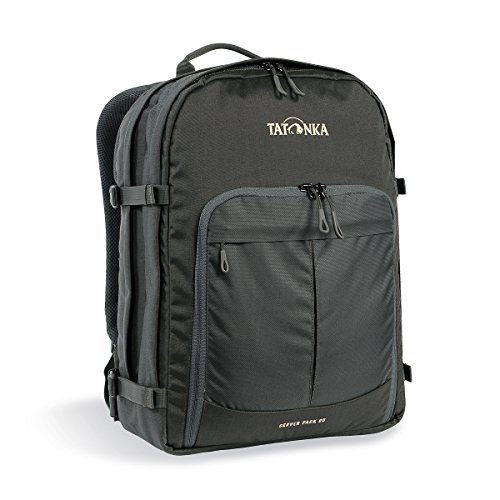 Tatonka Server Pack 25 Rucksack, Titan Grey, 43 x 31 x 16 cm