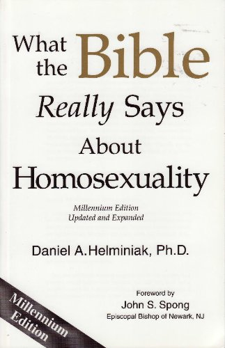 What the Bible Really Says About Homosexuality (English Edition)