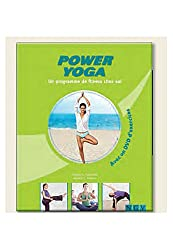 Power yoga : Un programme de fitness chez soi (1DVD)