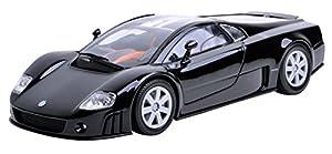 Motor MAX mm73141bk-Volkswagen Nardo W12, vehículos, Negro