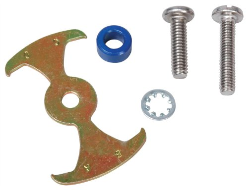 MSD Ignition 84281 HEI Vacuum Advance Stop Plate