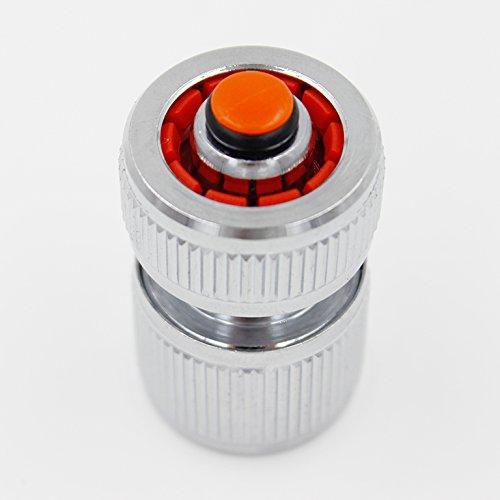 Connecteur rapide tuyaux F 1/2\\