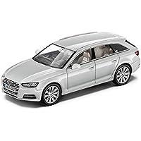 Audi A4 Avant 1:43 Blanco Glaciar.
