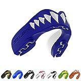Safejaws SAFEJAWZ Tous Les Sports Protège-Dents