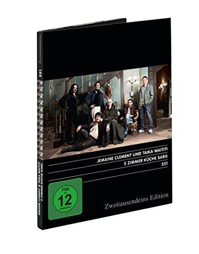 5 Zimmer Küche Sarg - Zweitausendeins Edition Film 351