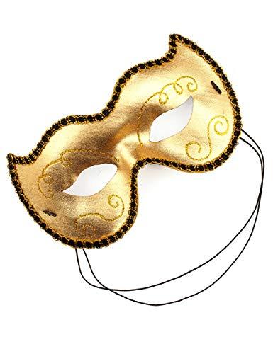 Gold Katze Erwachsene ()