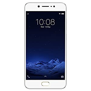 Vivo V5s (Crown Gold) with Offers