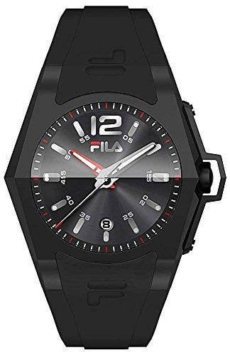 Fila Reloj con movimiento Miyota Unisex 38-049-001 40.0 mm