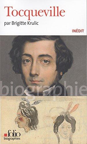Tocqueville - Brigitte Krulic sur Bookys