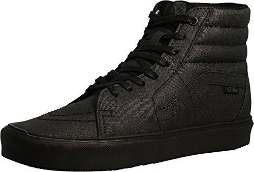 Vans Scarpe abotinadas M Sk8 Hi-Lite Black
