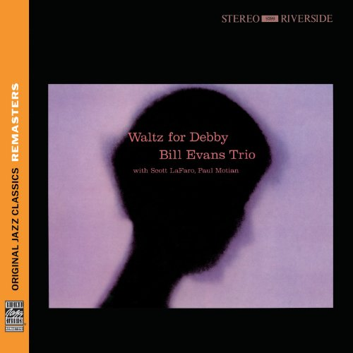 Waltz For Debby [Original Jazz Classics Remasters]
