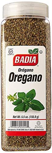 Badia Oregano (Orégano) - 155.9 (5.5 oz)