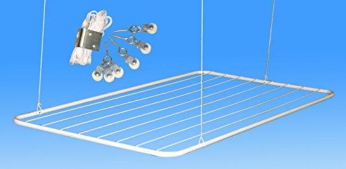 Faverge - sec0704 - Séchoir à linge plafond 11m