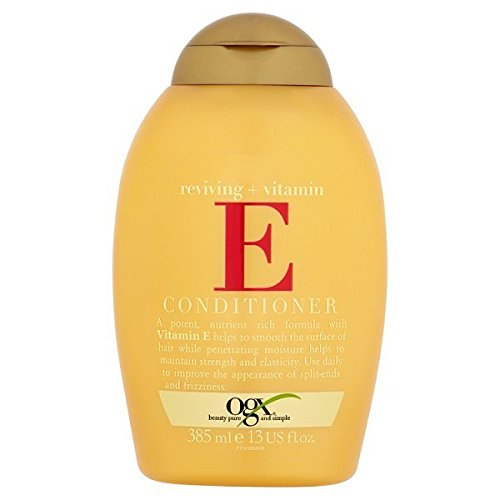 OGX Healing + Vitamin E Conditioner 385ml