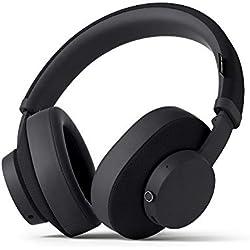 Urbanears Pampas Casque Pliable Bluetooth - Noir