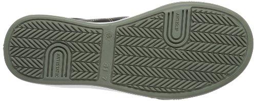 Maxguard Sat Mixtos De antracita Adultos Para Seguridad Grises Zapatos rrd0A4Oq