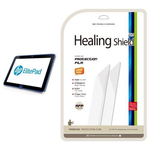 Heilung Shield AFP olephobic LCD Bildschirmschutzfolie + Oberfläche Schutz Cover für HP ElitePad 900