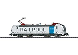 """Märklin 36190-""""Start Up-Locomotora Eléctrica BR 193Rail Pool Vehículo"""