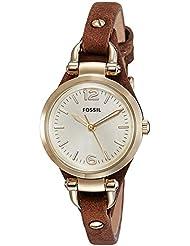 Damen-Armbanduhr Fossil ES3264