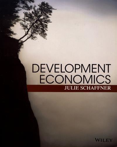 PDF Download] Development Economics: Theory, Empirical