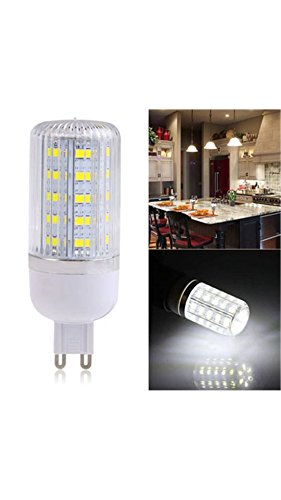 ELECTROPRIME 7W Led Corn Lamp Bulb Cool White