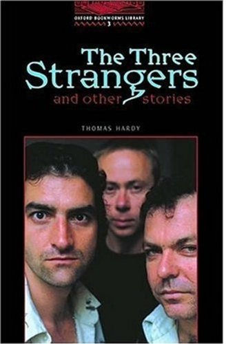 The Three Strangers and other Stories