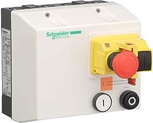 Schneider Electric Démarreur lg7K06V7081,5K Démarreur Combinaison 3389110707465