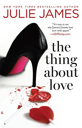 The Thing About Love (Kate Fansler)