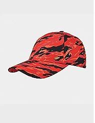 Personnalité Mode Automne Hiver Printemps Eté Baseball Cap réglable filles (deux couleurs en option)