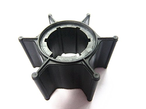 655-44352-09 Impeller for Yamaha 6HP 8HP Outboard Motors ( 6A / 8A / P165 ) Test