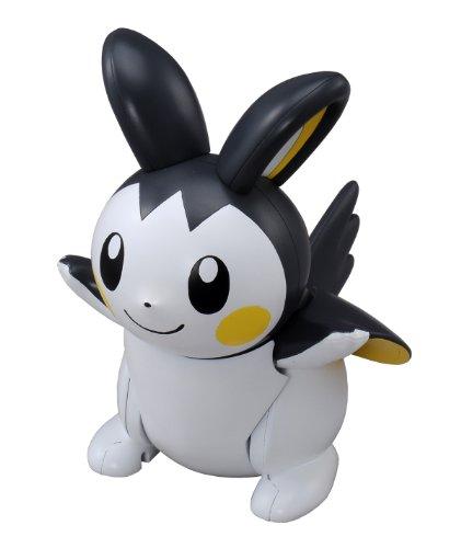 Remote Controlled Pokemon EMOLGA Takaratomy Japan [Toy] (japan import)