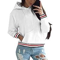 Eineukleid Herbst Damen Casual Modern Langarm Kapuzenpullover Oversize Outerwear Sweatshirts Hoodie Sport Pullover... preisvergleich bei billige-tabletten.eu