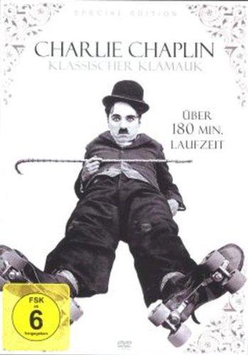 Charlie Chaplin - Klassischer Klamauk (Special Edition)