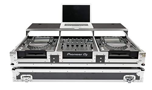 Magma CDJ Workstation 2000-900 Nexus, Nero