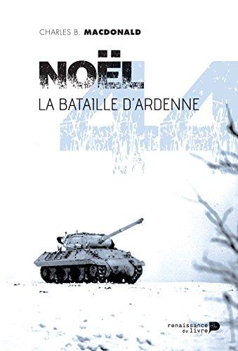 Nol 44 : La bataille d'Ardenne