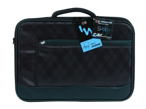 T'nB NBSTRIP17 S-Trip 17 Mallette pour PC portable 17 à 18.4\\