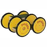 Pedalo® Classic I Doppelpedalo I Gleichgewichtstrainer I Koordination I Balance I Kinder I Erwachsene