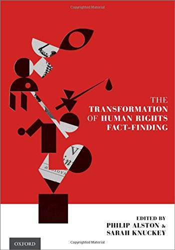 The Transformation of Human Rights Fact-Finding (Philip Alston)