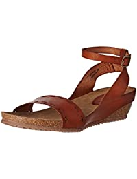 Kickers Tokrom - Zapatos Mujer