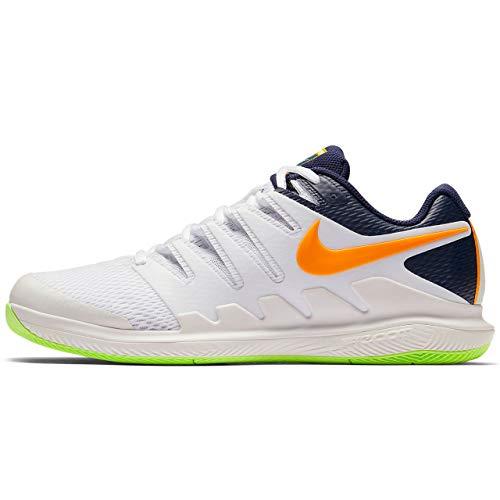 pretty nice 5ba53 7b87a Nike Air Zoom Vapor X HC, Zapatillas de Deporte para Hombre, (Phantom