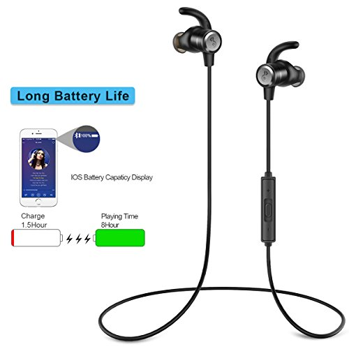 LOHOTEK Auricolari wireless per cuffie Bluetooth c574e5eefc21