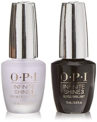 OPI Infinite Shine Duo Pack Primer and Gloss Nail Polish