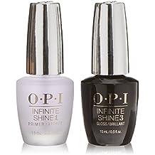 OPI Infinite Shine Primer & Gloss Esmalte de Uñas