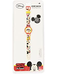 Disney Digital Sport- Armbanduhren Kinder