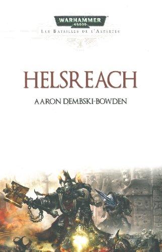 Les batailles de l'Astartes, Tome 2 : Helsreach